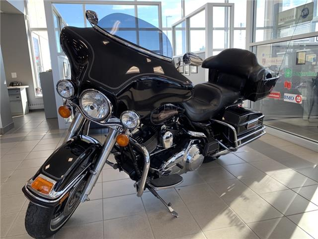 2007 Harley-Davidson FLHT CLASSIC FLHT Classic (Stk: 10695) in Carleton Place - Image 1 of 17