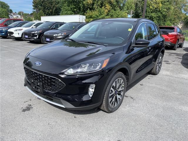 2020 Ford Escape SEL (Stk: 20271) in Cornwall - Image 1 of 15