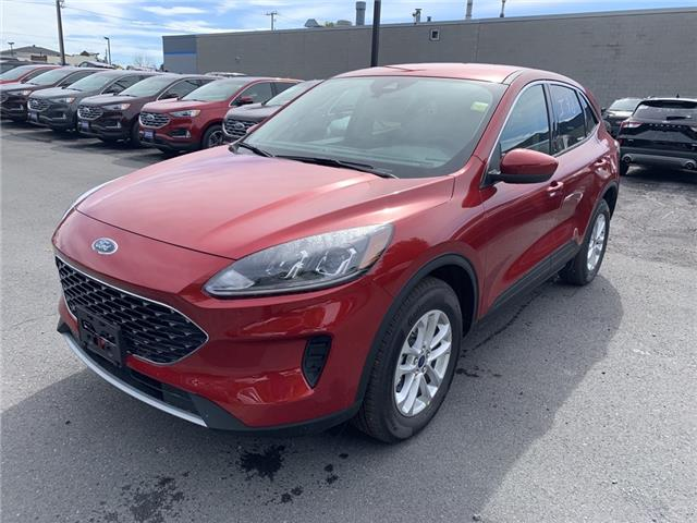 2020 Ford Escape SE (Stk: 20275) in Cornwall - Image 1 of 13