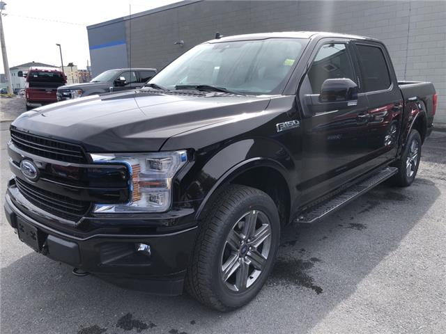 2020 Ford F-150 Lariat (Stk: 20284) in Cornwall - Image 1 of 12