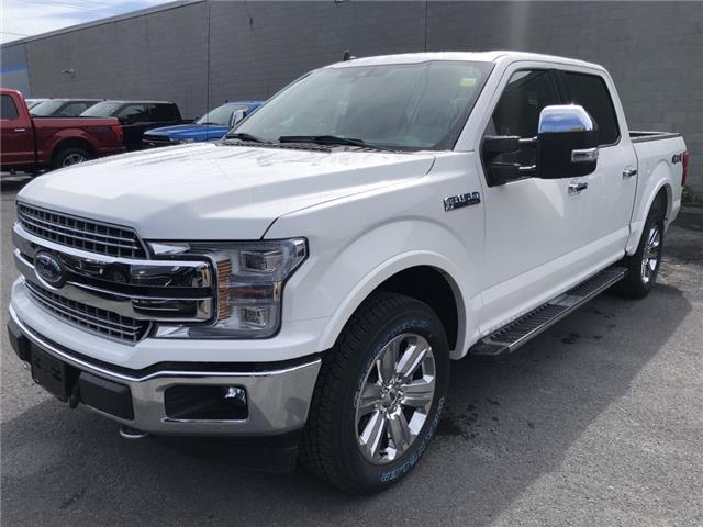 2020 Ford F-150 Lariat (Stk: 20267) in Cornwall - Image 1 of 12