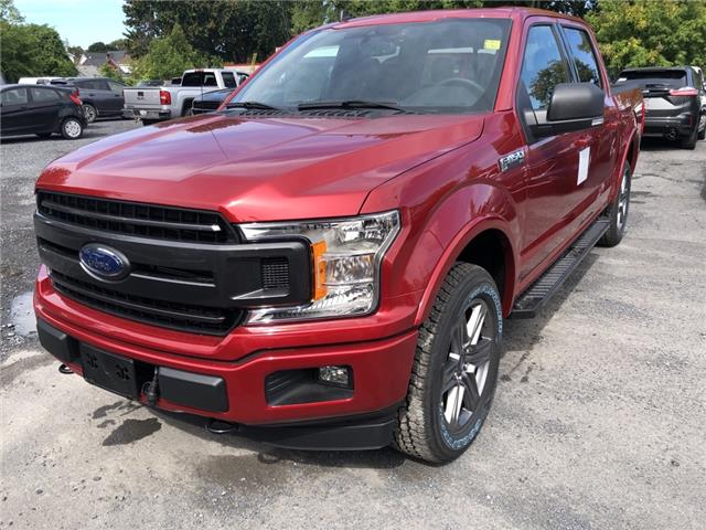 2020 Ford F-150 XLT (Stk: 20323) in Cornwall - Image 1 of 12