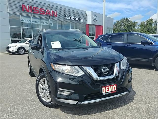 2019 Nissan Rogue SV (Stk: KC749850) in Cobourg - Image 1 of 23