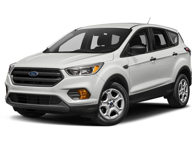 2019 Ford Escape SE (Stk: PE2057) in Dawson Creek - Image 1 of 13