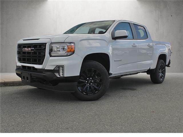 2021 GMC Canyon Elevation (Stk: 217-8691) in Chilliwack - Image 1 of 10