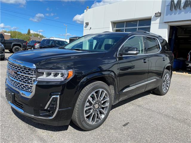 2020 GMC Acadia Denali (Stk: 20235) in Sioux Lookout - Image 1 of 6