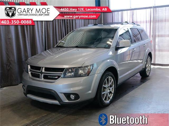 2016 Dodge Journey R/T Rallye (Stk: F202369A) in Lacombe - Image 1 of 25