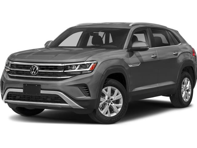 2020 Volkswagen Atlas Cross Sport 3.6 FSI Execline (Stk: 70179) in Saskatoon - Image 1 of 3