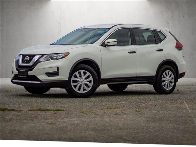 2019 Nissan Rogue  (Stk: N20-0086P) in Chilliwack - Image 1 of 18