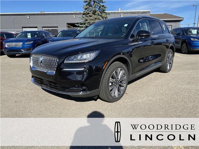 2020 Lincoln Corsair Reserve (Stk: L-1150) in Calgary - Image 1 of 7