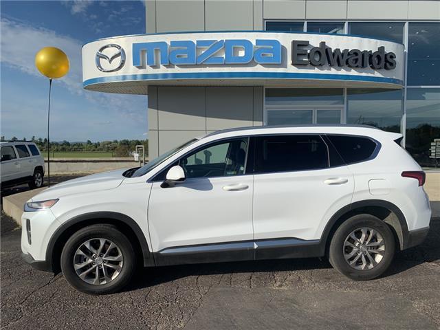 2019 Hyundai Santa Fe ESSENTIAL (Stk: 22414) in Pembroke - Image 1 of 10