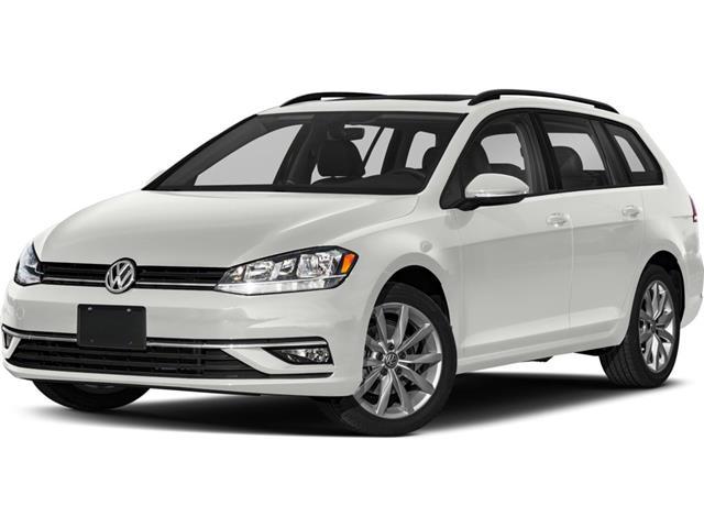 New 2019 Volkswagen Golf SportWagen 1.8 TSI Comfortline  - Saskatoon - Saskatoon Volkswagen