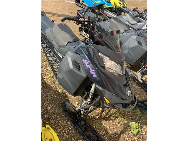 2016 Ski-Doo Summit SP with T3 Package ROTAX 800R E-TEC  (Stk: 33751) in SASKATOON - Image 1 of 3