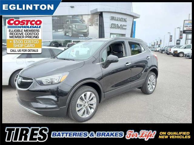 2020 Buick Encore Preferred (Stk: LB346056) in Mississauga - Image 1 of 18