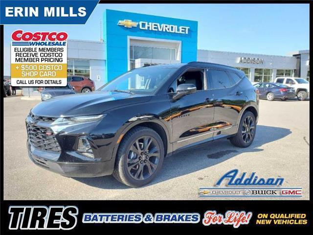 2020 Chevrolet Blazer RS (Stk: LS639406) in Mississauga - Image 1 of 21