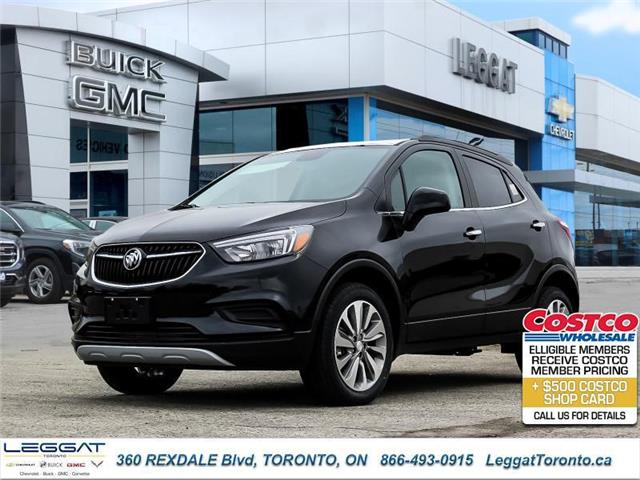 2020 Buick Encore Preferred (Stk: 318385) in Etobicoke - Image 1 of 20