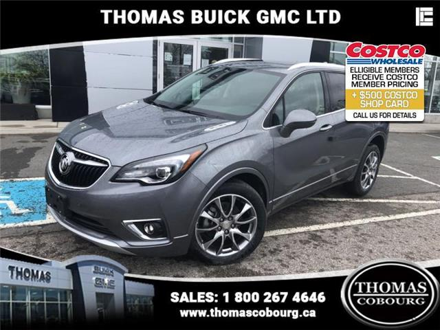 2020 Buick Envision Premium I (Stk: B98225) in Cobourg - Image 1 of 17