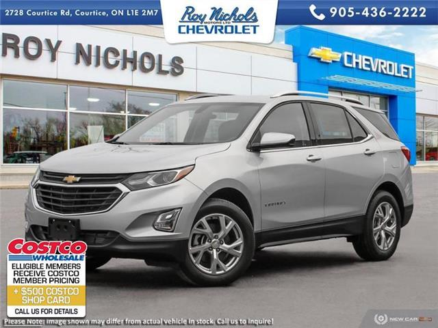2020 Chevrolet Equinox LT (Stk: W323) in Courtice - Image 1 of 23