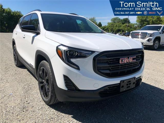 2020 GMC Terrain SLE (Stk: 200553) in Midland - Image 1 of 10