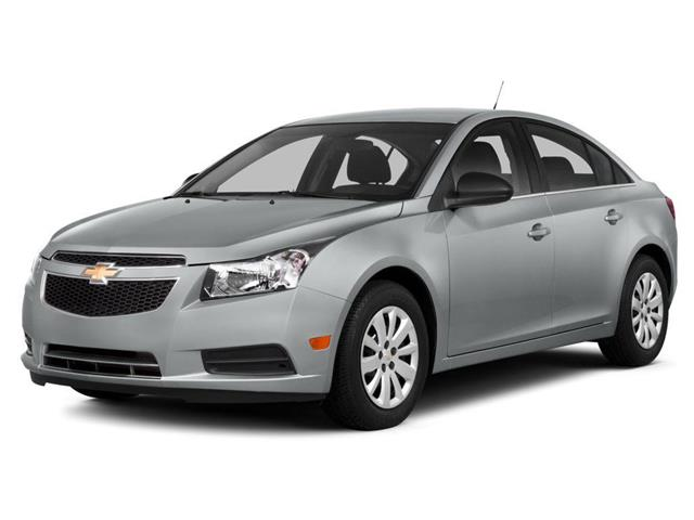 2014 Chevrolet Cruze 2LS (Stk: 273830A) in Midland - Image 1 of 9
