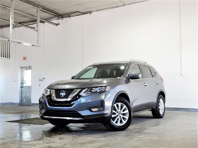 2019 Nissan Rogue SL (Stk: F1120) in Saskatoon - Image 1 of 14
