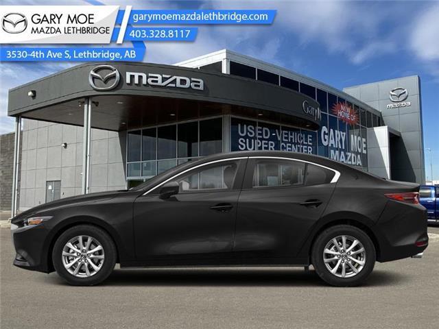2020 Mazda Mazda3 GS (Stk: 20-5078) in Lethbridge - Image 1 of 1