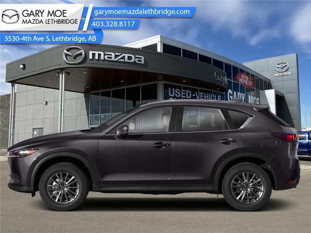 2020 Mazda CX-5 GS (Stk: 20-1726) in Lethbridge - Image 1 of 1