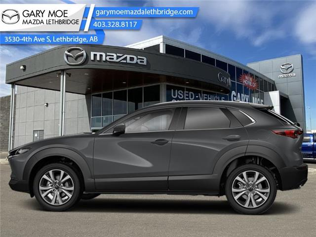 2020 Mazda CX-30 GT (Stk: 20-7545) in Lethbridge - Image 1 of 1