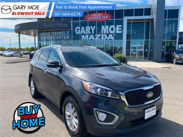 2017 Kia Sorento 2.4L LX (Stk: 20-4620A) in Lethbridge - Image 1 of 27