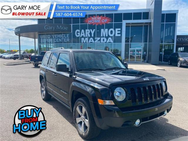 2016 Jeep Patriot Sport/North (Stk: ML0320) in Lethbridge - Image 1 of 27