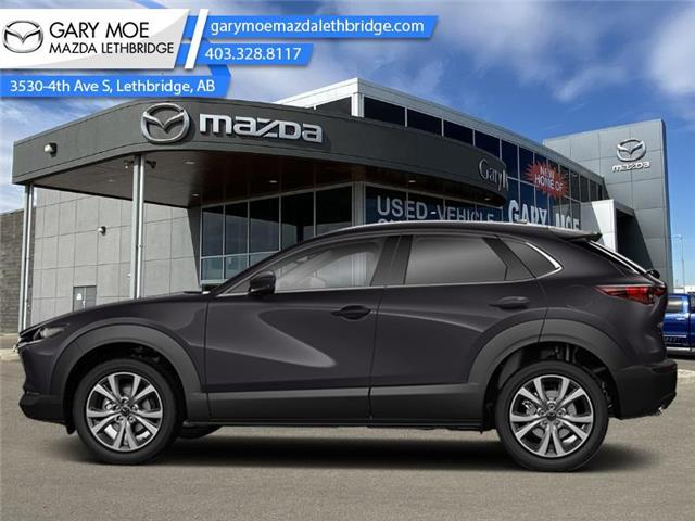 2020 Mazda CX-30 GS (Stk: 20-8702) in Lethbridge - Image 1 of 1