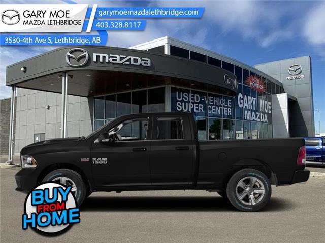 2015 RAM 1500 Sport (Stk: ML0383) in Lethbridge - Image 1 of 1