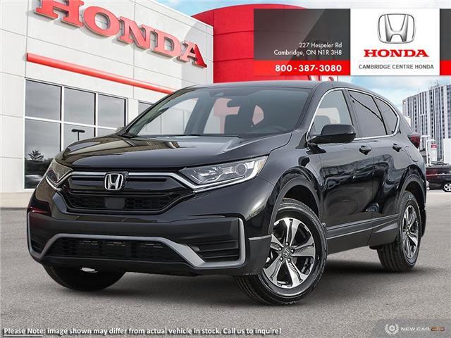 2020 Honda CR-V LX (Stk: 21185) in Cambridge - Image 1 of 7