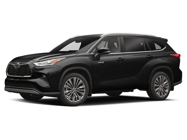 2020 Toyota Highlander Hybrid Limited (Stk: 200920) in Whitchurch-Stouffville - Image 1 of 2