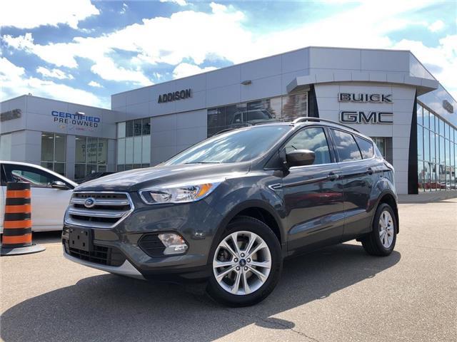 2018 Ford Escape SE (Stk: UD31828) in Mississauga - Image 1 of 20