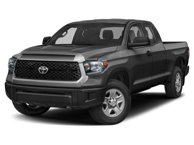 2020 Toyota Tundra Base (Stk: N20489) in Timmins - Image 1 of 9