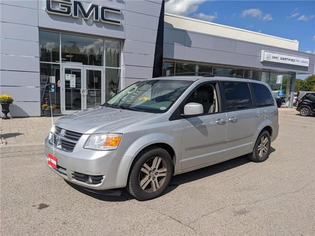 2010 Dodge Grand Caravan SE (Stk: B9949A) in Orangeville - Image 1 of 19