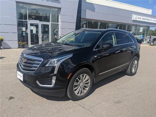 2018 Cadillac XT5 Luxury (Stk: B10053) in Orangeville - Image 1 of 21