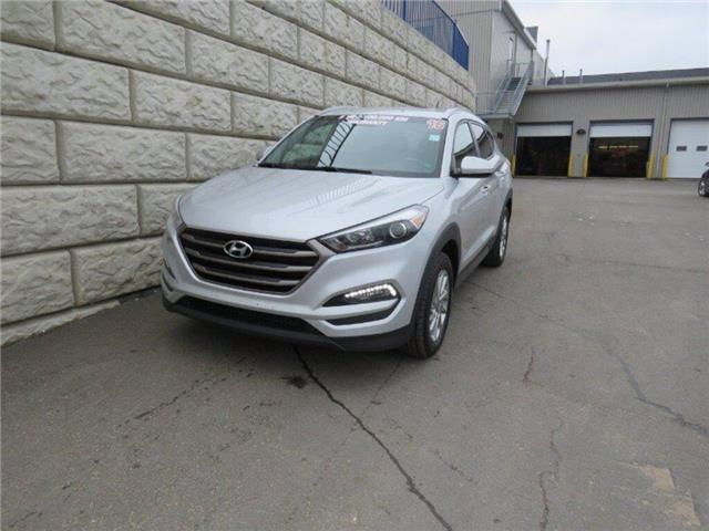 2016 Hyundai Tucson  (Stk: D00691A) in Fredericton - Image 1 of 17