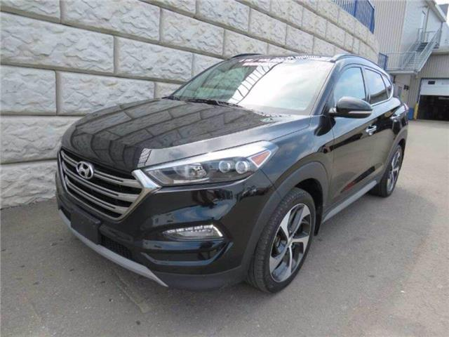 2017 Hyundai Tucson  (Stk: D01058P) in Fredericton - Image 1 of 23