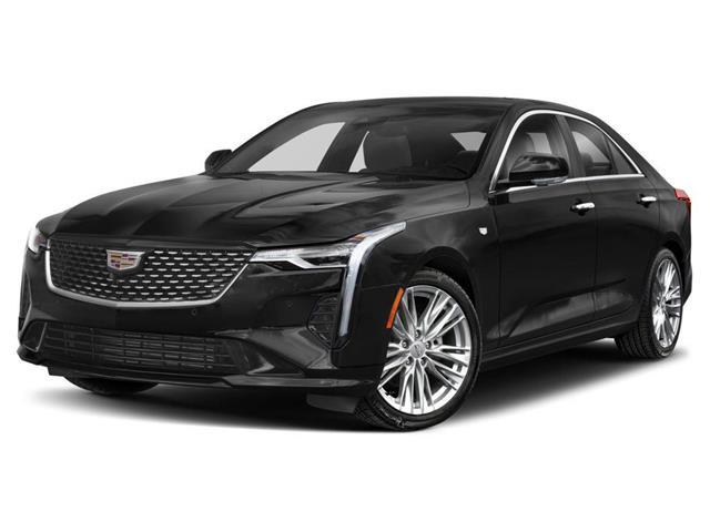 2020 Cadillac CT4 Luxury (Stk: 01117) in Sudbury - Image 1 of 9