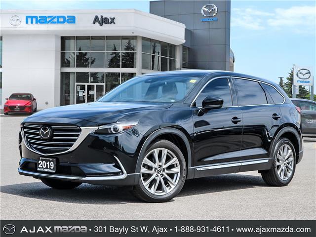 2019 Mazda CX-9 GT (Stk: P5560) in Ajax - Image 1 of 29