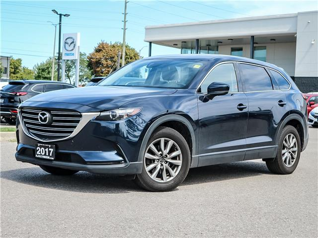 2017 Mazda CX-9  (Stk: P5574) in Ajax - Image 1 of 6