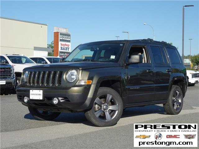 2015 Jeep Patriot Sport/North (Stk: 1200061) in Langley City - Image 1 of 28