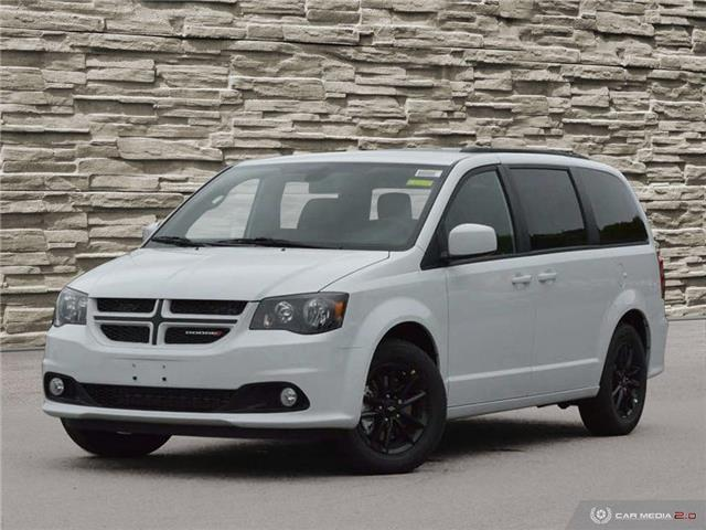2020 Dodge Grand Caravan GT (Stk: L2294) in Welland - Image 1 of 27