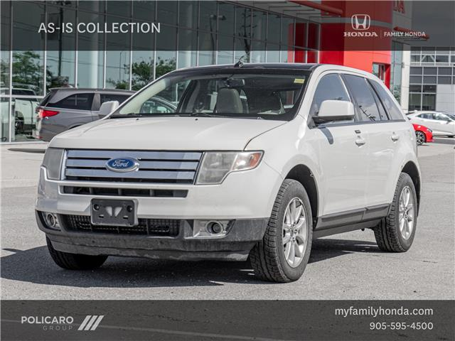 2010 Ford Edge SEL (Stk: A26270T) in Brampton - Image 1 of 24