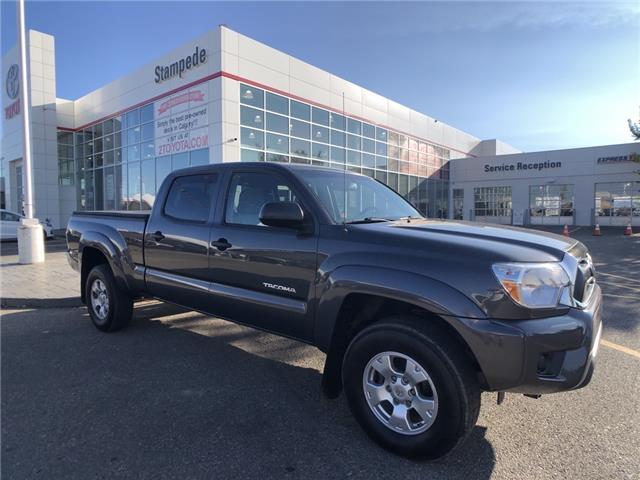 2013 Toyota Tacoma V6 (Stk: 9194A) in Calgary - Image 1 of 22