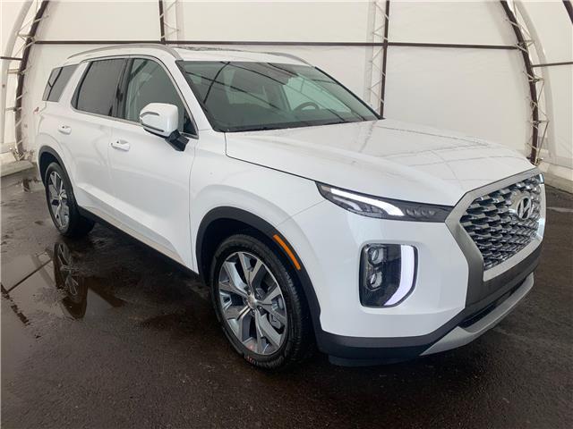 2021 Hyundai Palisade Preferred (Stk: 16987) in Thunder Bay - Image 1 of 10