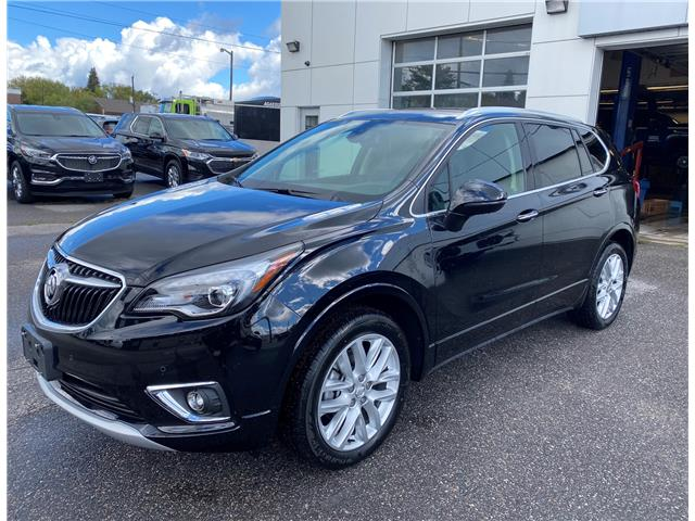 2020 Buick Envision Premium I (Stk: 20437) in Sioux Lookout - Image 1 of 6