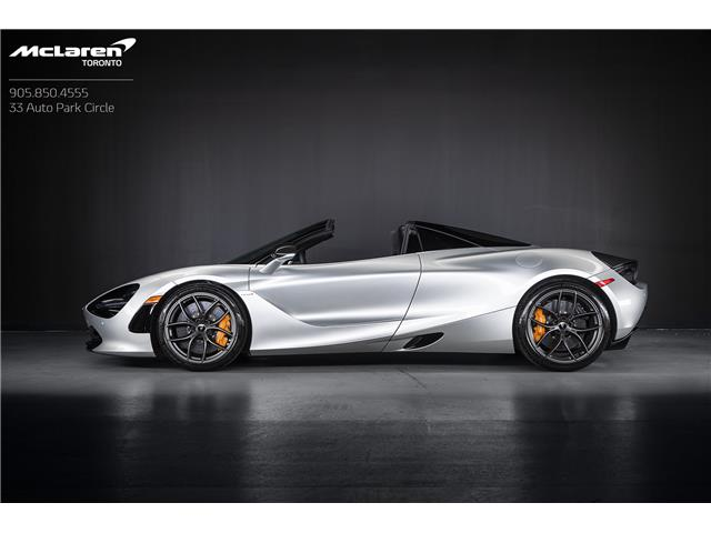 2020 McLaren 720S SPIDER Performance (Stk: MU2386) in Woodbridge - Image 1 of 21